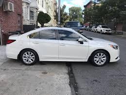 subaru white car 2015 subaru legacy 2 5i premium white blk stk 015902 ideal auto