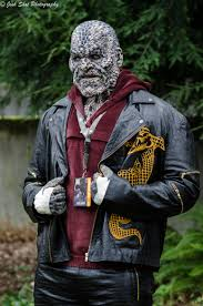 Killer Croc Halloween Costume Amazing Killer Croc Cosplay Jerry Almond Album Imgur