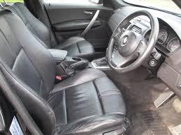 Bmw X5 90k Service - bmw x3 3 0d auto 2005 mot jan 2018 4200 extras service history