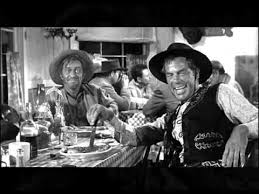 Was Liberty Valance A Real Person The Man Who Shot Liberty Valance Gene Pitney Youtube