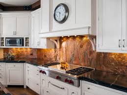 15 Stunning Kitchen Backsplashes Diy Network Blog Made Remade