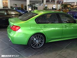 java green bmw java green active hybrid 3 m sport