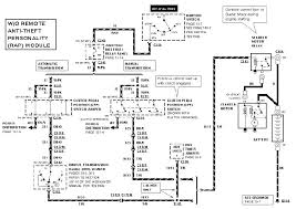 wiring diagram for 1998 ford explorer radio ford wiring diagram