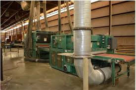 Woodworking Machinery Auction Sites by S U0026s Moldings Selling All High Tech Woodworking Machinery