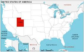 america map utah free utah maps maps of utah united states of america state of