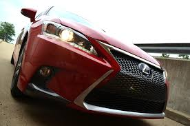 lexus rx300 front grill 2014 lexus ct200h f sport around the block