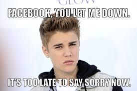 Justin Beiber Meme - justin bieber memes sorry image memes at relatably com