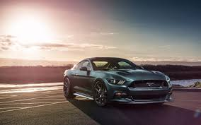 Black Mustang Wallpaper Hd Ford Mustang Wallpaper Car Autos Gallery