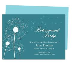 retirement party invite template free printable retirement party
