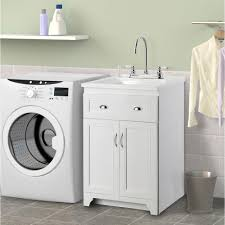 home depot laundry sink cabinet combo sinks and faucets decoration
