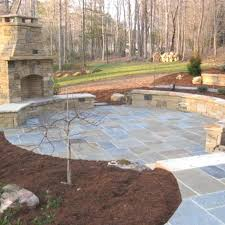 Outdoor Fireplace Patio Round Stone Outdoor Fireplace Patio Fireplaces Circular Gas