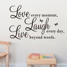 live love laugh quotes promotion shop for promotional live love