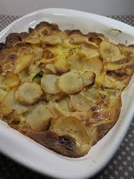 comment cuisiner topinambour gratin pomme de terre topinambours ma p tite cuisine
