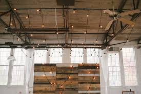 Wedding Venues In Connecticut Industrial Chic Wedding U2014 Amy Champagne Events Ct Connecticut