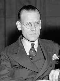 Inventor Of The Light Bulb Philo Farnsworth Wikipedia