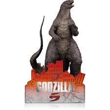 godzilla keepsake ornaments hallmark