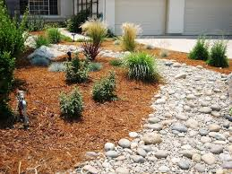 Gravel Backyard Ideas Drought Resistant Landscaping Ideas With Gravel Choose Drought