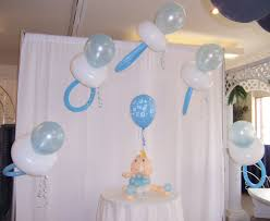 baby shower pacifier balloons images