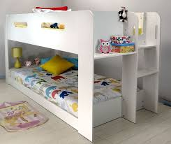 Sydney Bunk Bed Contemporary Low Loft Beds For Low Loft Beds For