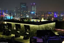 Melbourne Top Bars Blue Sky Rooftop Bar U0026 Restaurant At Centara Grand Central Plaza