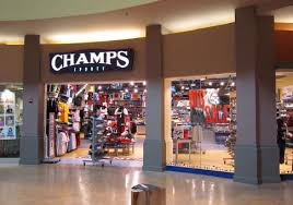 black friday deals champs champs sports dolphin mall