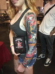 tattoo eagle girl rebel muse tattoo tattoos feminine eagle w a roses sleve