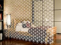 Curtain Room Divider Ideas Bloombety Curtain And Wall Art Room Divider Ideas For Studio