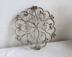 Decorative Metal Trivets Footed Trivet Etsy