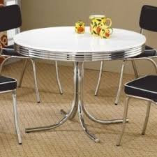 Round Kitchen Dining Tables Foter - Round kitchen dining tables