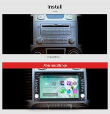 nissan pathfinder dashboard warning lights android 7 1 touch screen radio gps navigation system for 2005 2010