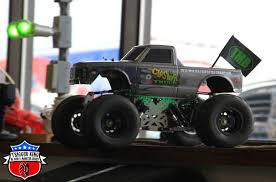 bigfoot 5 crushing monster trucks cluster truck 2016 u2013 pro modified trigger king rc u2013 radio