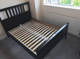 Ikea Hemnes Bed Frame Hemnes Bed Frame Ikea Double Size In High Wycombe