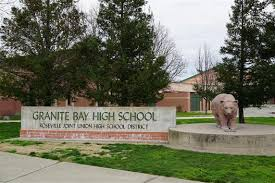 granite bay gazette october 2017 granite bay high homepage