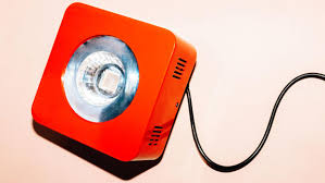 does at home red light therapy work beauty skincare tips