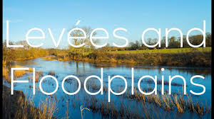 What Are Flood Plains Levée And Floodplain Formation Physical Geography Youtube