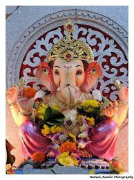 home decoration of ganesh festival home decoration for ganapati festival mumbai