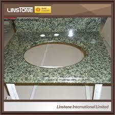 chearp price beautiful china green granite bathroom sink and basin