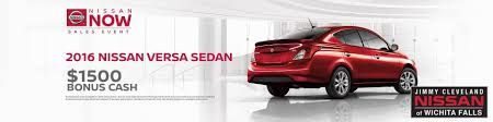 nissan versa under 3000 nissan dealership wichita falls tx used cars jimmy cleveland nissan