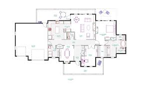 1st floor plan image detail for modern house sq ft square foot
