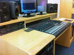 recording studio desk soundcraft ghost custom built desk u2026 flickr
