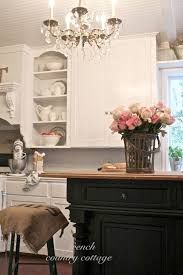French Country White Dishes Inspirations French Country Cottage