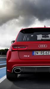 iphone 7 plus vehicles 2013 audi rs6 avant wallpaper id 248204