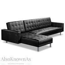 Vegan Leather Sofa Leather Sofa Bed 5 Seater