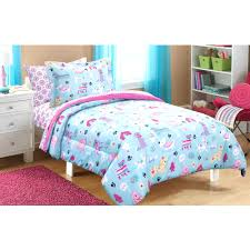 Minecraft Twin Comforter Dreamwork S Trolls Poppy Reversible Twin Full Bedding Walmart Com