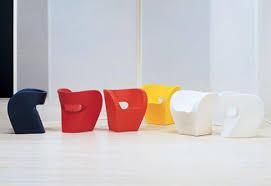 Armchair Cafe Small Albert Fiberglass Chair Back Empty Chairs Modern Leisure