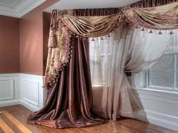 Curtain Drapes Ideas Window Curtains And Drapes Ideas 3312