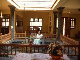 Courtyard Home Designs Kerala Traditional Home Designs House Design Plans Ill Hahnow