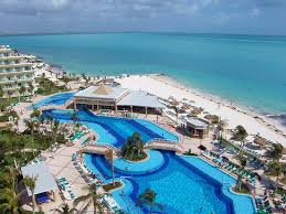 cancun all inclusive hotels and resorts information and bookings