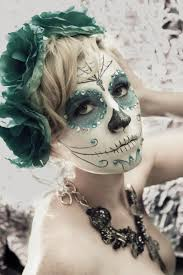 day of the dead makeup for halloween complete list of halloween makeup ideas 60 images halloween