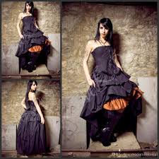 victorian dresses 2014 steampunk wedding dress gothic